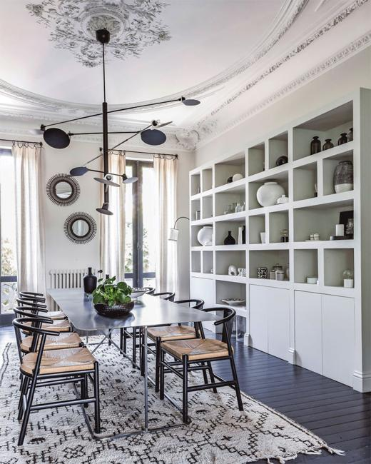 Dining Room Decorating Ideas The Latest Trends Creating