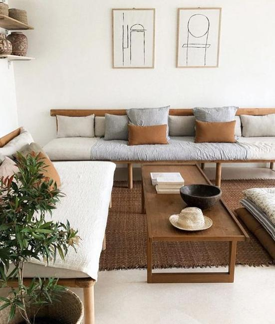 Japandi Interior Style, The Latest Trends In Decorating