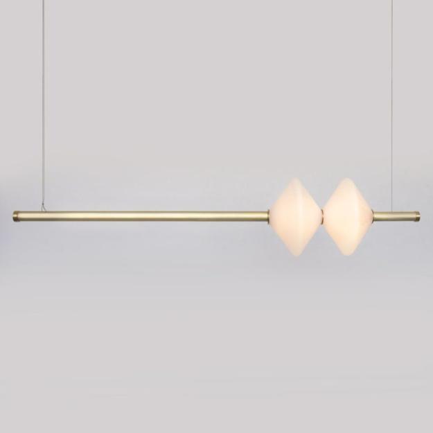 Modern Interior Design Trends 2020 Color Matching Ideas: Contemporary Lighting Design, Unique Lighting Fixtures To