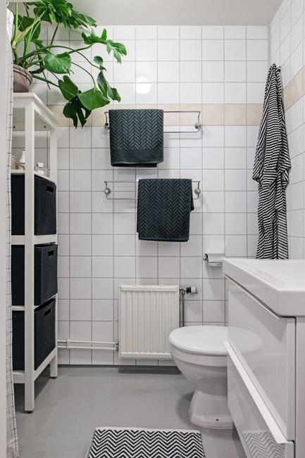 Small Bathroom Painting Ideas