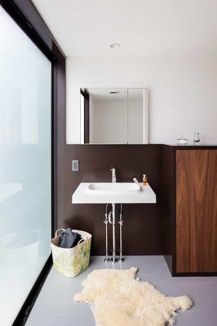 Small Bathroom Vanity Decor