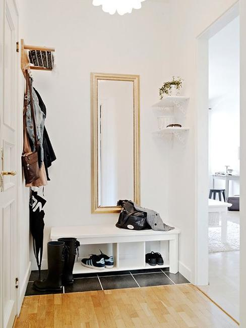Modern Interior Decorating Ideas Wood In Entryway Designs