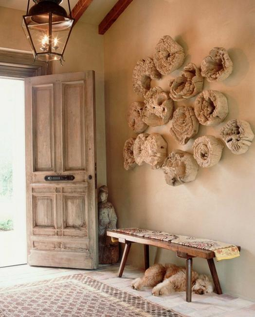 wooden wall decorations