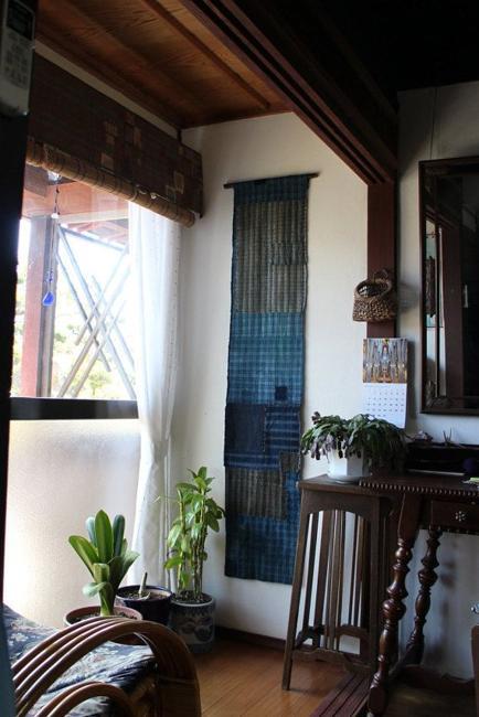 trends decorating boro textiles