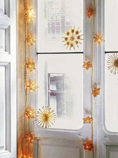 Star Power of Christmas Lights to Brighten Up Window ...