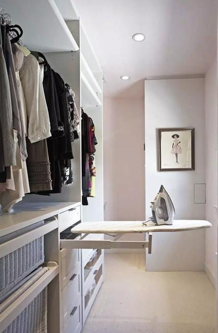 contemporary storage solutions closet systems