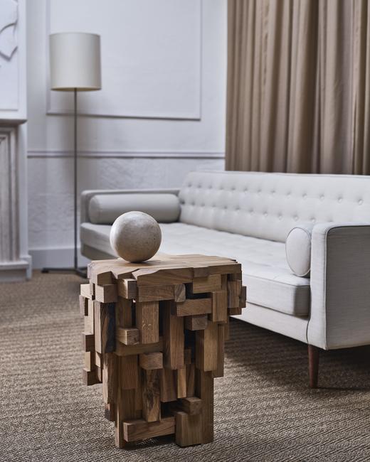 side table wood