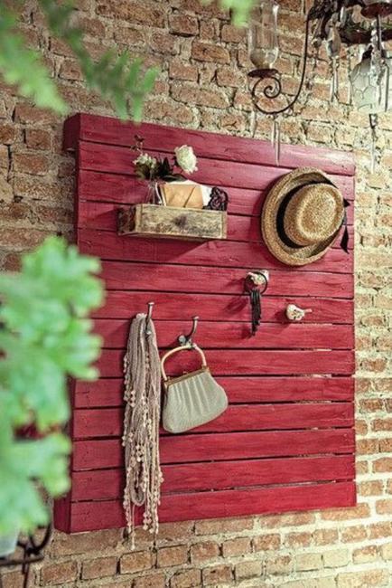 entryway designs salvaged wood furniture