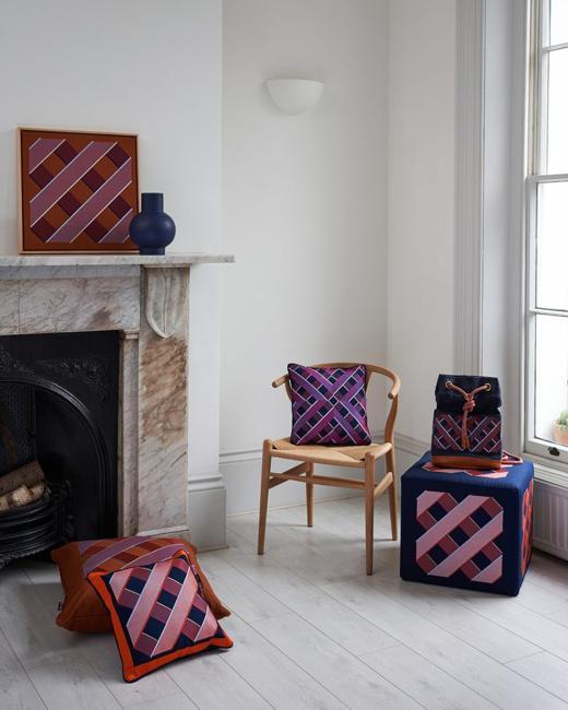 embroidert stitches contemporary textiles