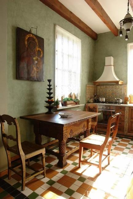 country home kitchen dining furniture