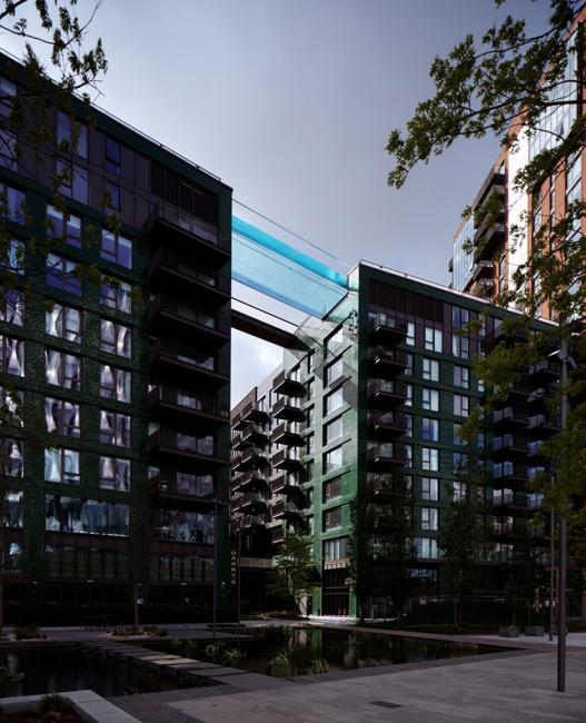 contemporary architectural designs