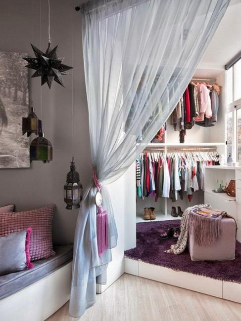 dressing room design decorating ideas