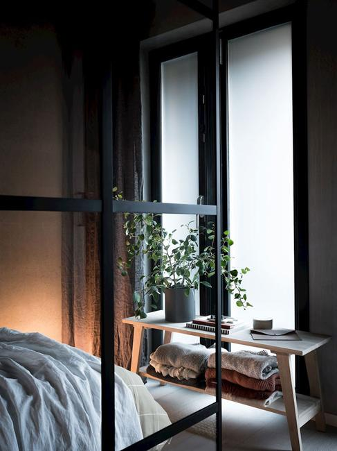houseplants bedroom decorating