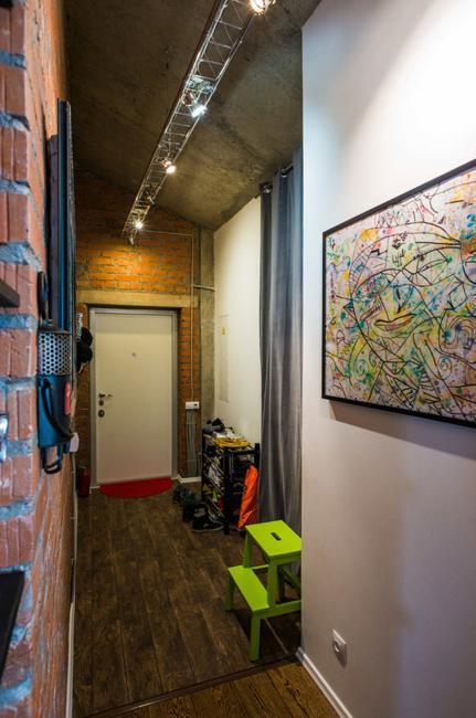 entryway ideas wall decoration