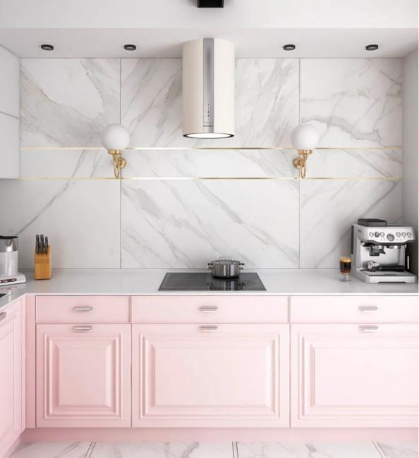 kitchen countertops backsplash ideas