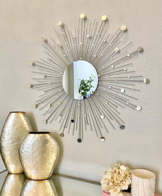 metal decorative vases wall decorations