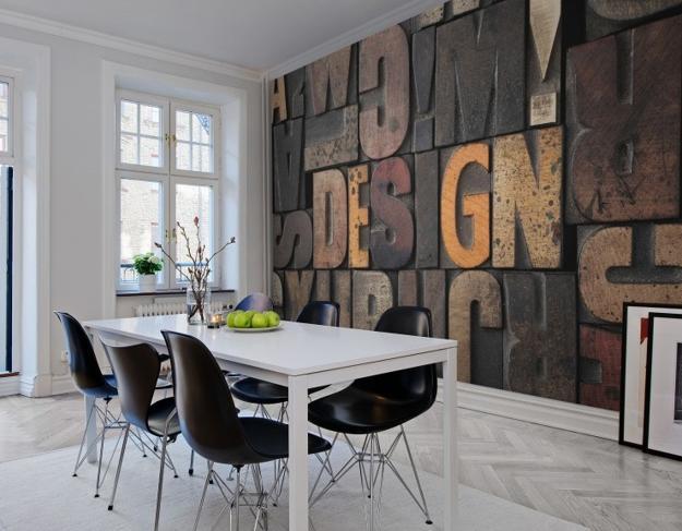beautiful wallpaper patterns modern interior design