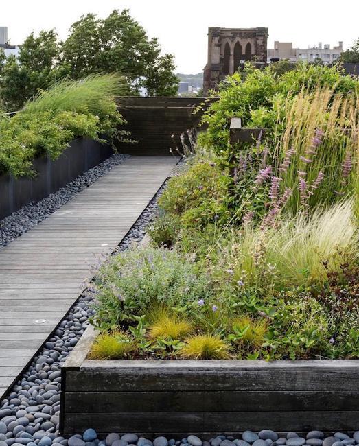 boardwalk design landscaping ideas