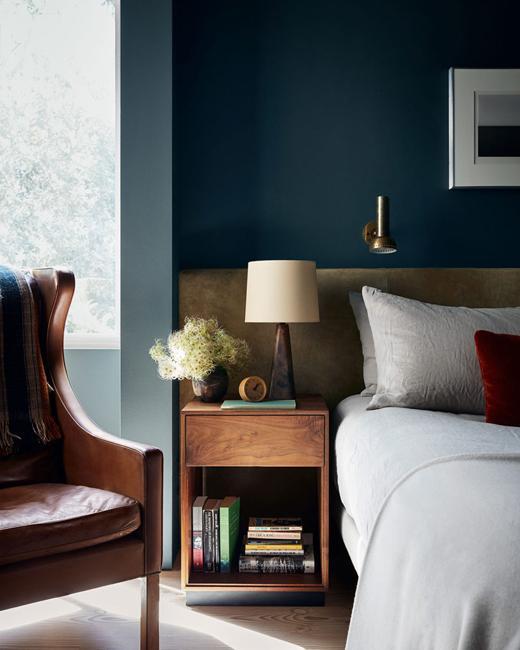 bedroom furniture wood